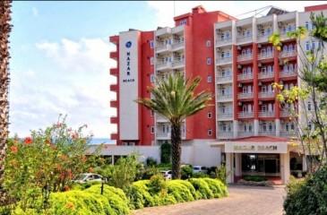 هتل نظر بیچ آنتالیا _ لارا