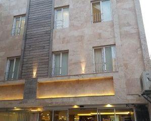 هتل آپارتمان مهسان مشهد