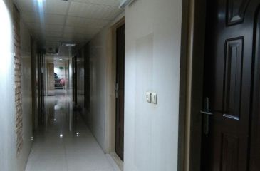 هتل نیکان تهران