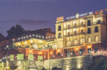 هتل اولد تفلیس