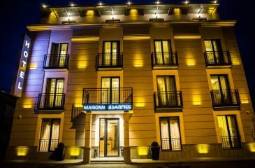 هتل ماریون تفلیس