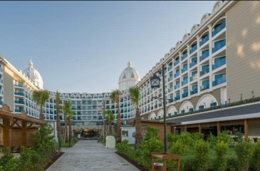 هتل آدالیا الیت _ لارا