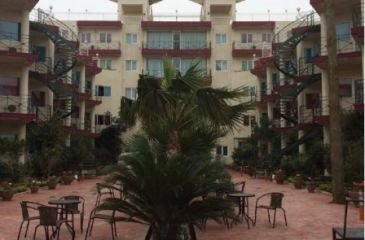 هتل آپارتمان کیش مهر فریدونکنار