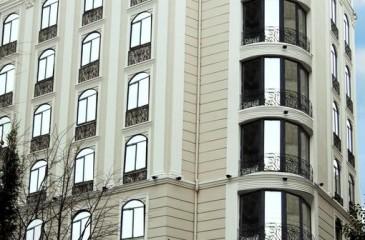هتل ورا پالاس تفلیس