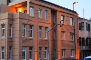هتل فاید استانبول _ تکسیم