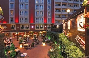 هتل ویسنزا استانبول _ فاتح