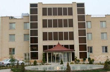 هتل سبز کاشان