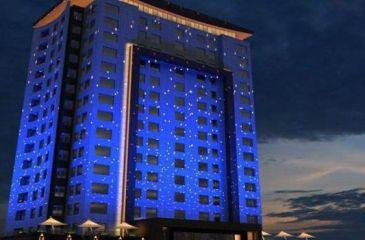 هتل کوروش کیش