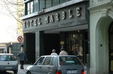 هتل ماربل استانبول _ تکسیم