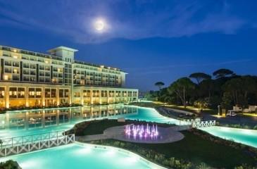 هتل رکسوس پریمیوم آنتالیا _ بلک