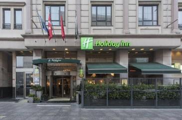 هتل هالیدی این استانبول _ شیشلی