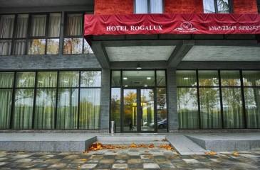 هتل روگالوکس تفلیس