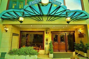 هتل رز بای مولتون استانبول _ پرا