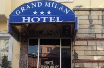 هتل گرند میلان استانبول _ آکسارای