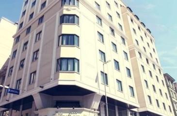 هتل گرین پارک استانبول _ تکسیم