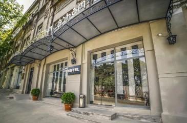 هتل مارگو پالاس تفلیس