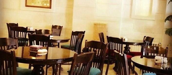 هتل آپارتمان تچر شیراز