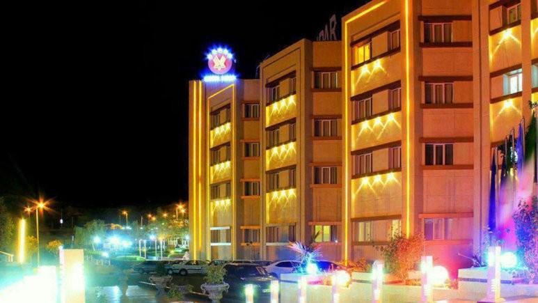 هتل لیپار چابهار