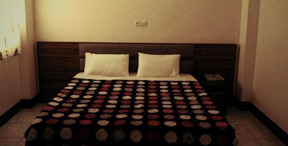 هتل آپارتمان کاوان قشم