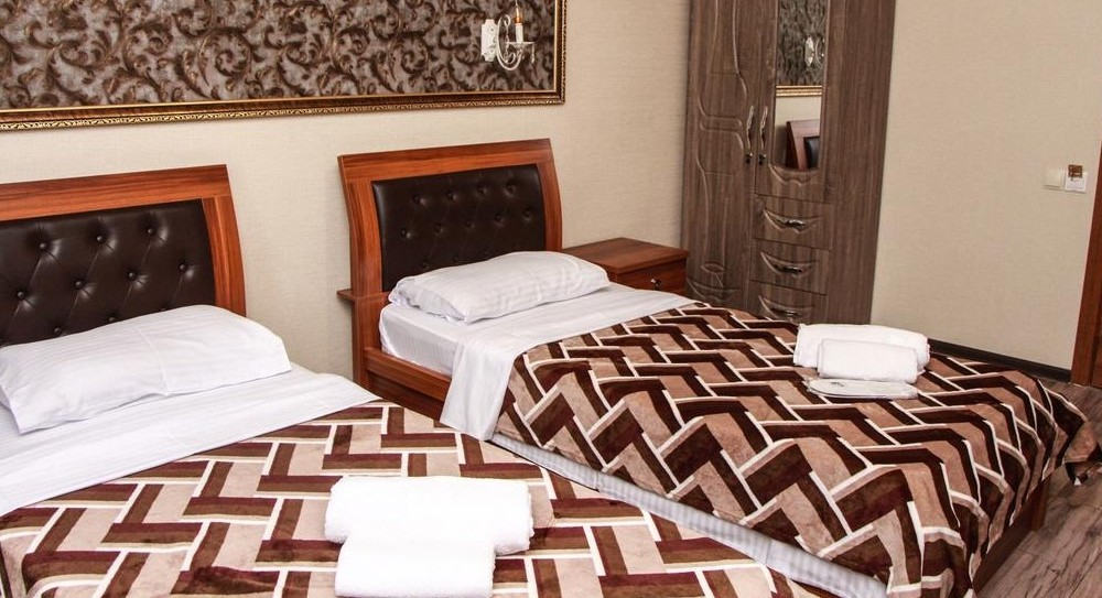 هتل دیادما تفلیس