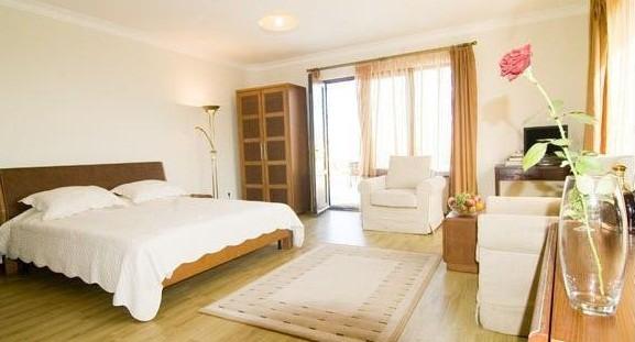 هتل بوموند گاردن تفلیس