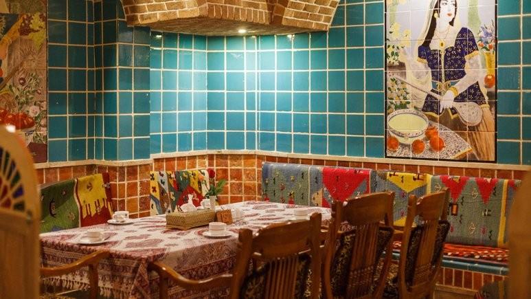 هتل ستارگان شیراز
