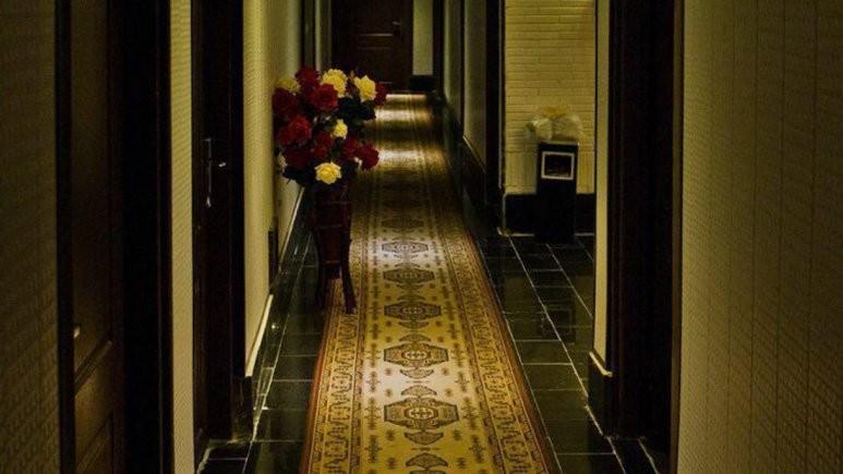 هتل آپادانا قشم