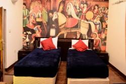 هتل رویای قدیم یزد
