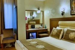 هتل گرند هیلاریوم استانبول _ ینیکاپی