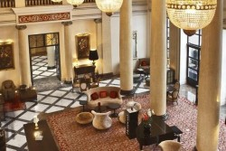 هتل ماریوت تفلیس