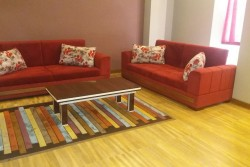 هتل آپارتمان جهان نما شیراز