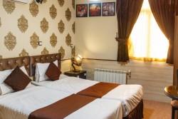 هتل کیوان شیراز