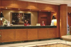 هتل کورتیارد بای ماریوت تفلیس