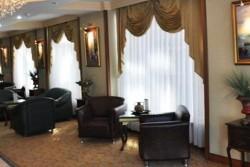 هتل کایا مادرید استانبول _ آکسارای