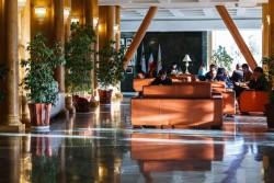 هتل چمران شیراز