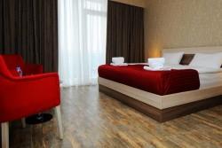 هتل کلخی تفلیس