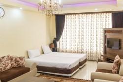 هتل آپارتمان رز ریحان شیراز