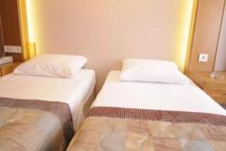 هتل تمارا رزیدنس استانبول _ بی اوغلو