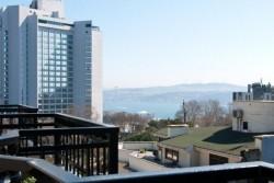هتل ریوا استانبول _ تکسیم