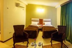 هتل سینگو قشم _ درگهان