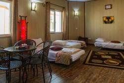 هتل خلیج فارس قشم