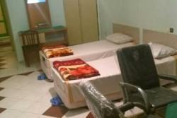 اتاق یک تخت