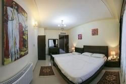 آپارتمان دو تخت لوکس