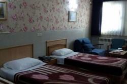 آپارتمان یک خواب چهار تخت