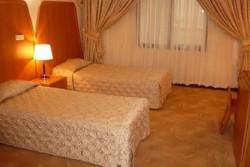سوئیت معمول دو تخت