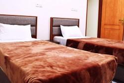سوییت یک خواب دو تخت