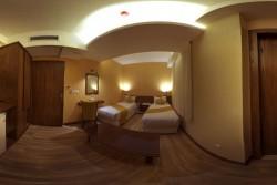 آپارتمان دو خواب شش تخت