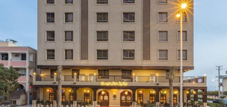 هتل بوتیک ایرمان قشم